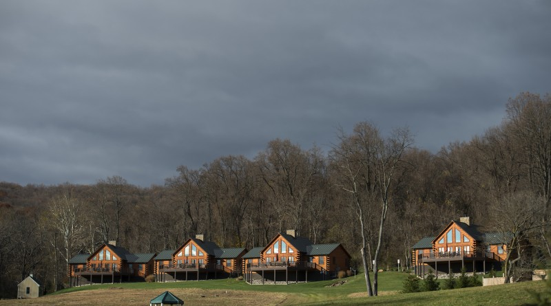 Boulder Crest Retreat is the nation's first privately-funded rural wellness center dedicated exclusively to combat veterans and their families. Boulder Crest is located in the village of Bluemont in the Blue Ridge Mountains of Loudoun County.   (Photo By Douglas Graham/Loudoun Now)