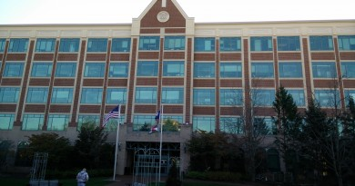 Loudoun County Government Center