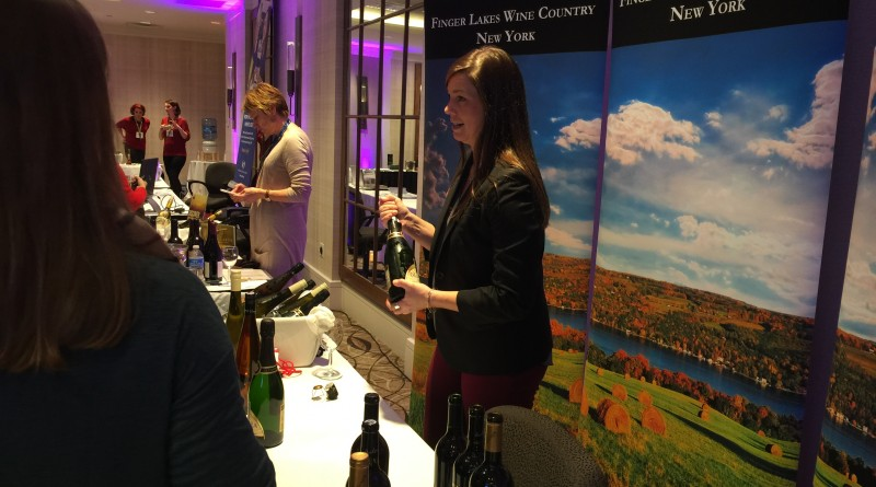 2015 Wine Tourism Conference