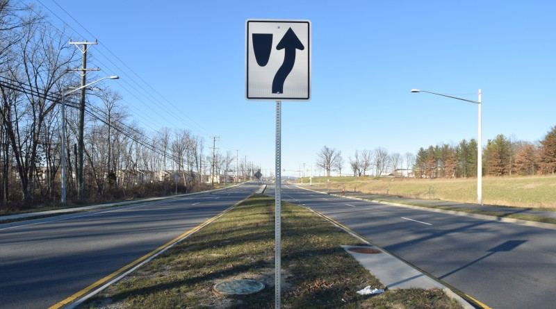 The final phase of the Sycolin Road widening project is under design, and is expected to wrap up in the winter of 2018. The fourth phase involves widening from south of Tolbert Lane to the town's corporate limits.