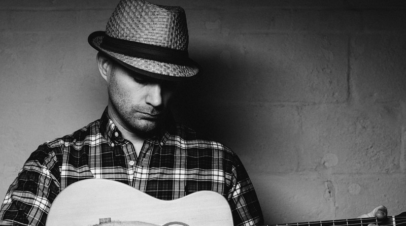Justin Trawick will bring together eight of the region's most celebrated musicians for a songwriter series that takes the stage Friday, Jan. 22, at the Tally Ho Theatre in Leesburg. (Courtesy of Justin Trawick)