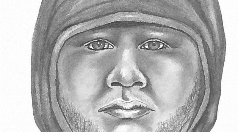 The Loudoun County Sheriff's Office has released a composite sketch of a suspect in the Jan. 14 home invasion in Sterling.