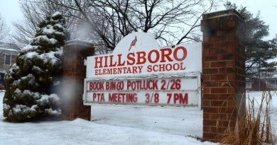 Hillsboro Elementary School will transition to Hillsboro Charter Academy this fall, marking the second charter school in Loudoun County. (Renss Greene/Loudoun Now)