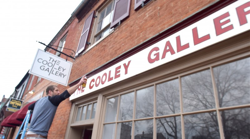 Cooley Gallery