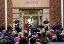 Acoustic on the Green Announces Summer Concert Lineup