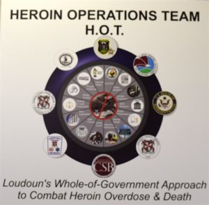Heroin Operations Team