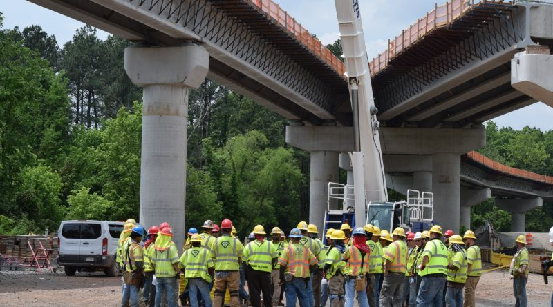 Building the Silver Line