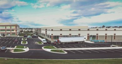 K2M facility in Leesburg (Anthony Bolognese/Photography)