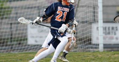 Matt Harris, Briar Woods / photo by Aaron Wyche/Viva Loudoun