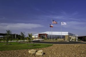 One Loudoun developers point to the success of the Round Rock Sports Center in Round Rock, TX, as support for its plans to build an indoor recreation center.