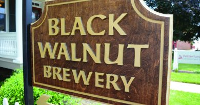 black walnut 1
