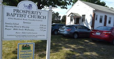 Prosperity Baptist Church