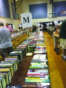 Loudoun Library Foundation Book Sale