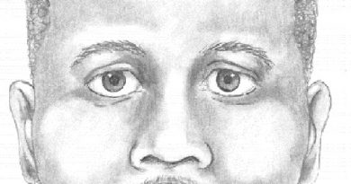 The Loudoun County Sheriff's Office is asking for help identifying this man.