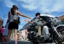 9/11 Ride Roars Through Leesburg