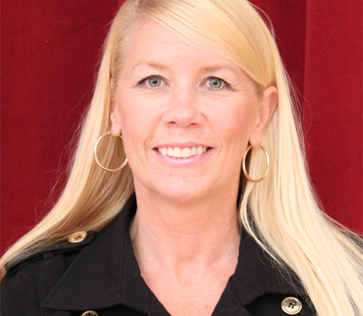 Tinell L. Priddy (Courtesy of Loudoun County Public Schools)