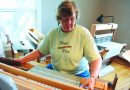 Fruits of the Loom: Purcellville Studio Teaches the Ancient Art of Weaving