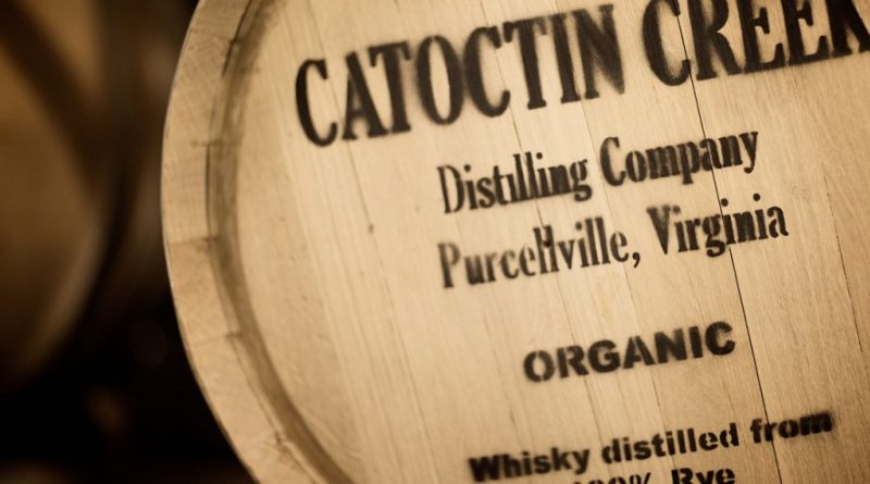 Catoctin Creek Distilling