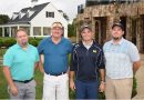 Education Foundation Golf Tournament Breaks Fundraising Record
