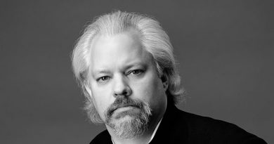 LSO Pays Tribute to Maestro Mark McCoy Oct. 8