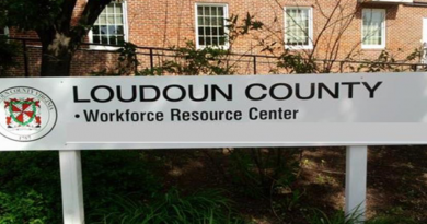 The Loudoun Workforce Resource Center