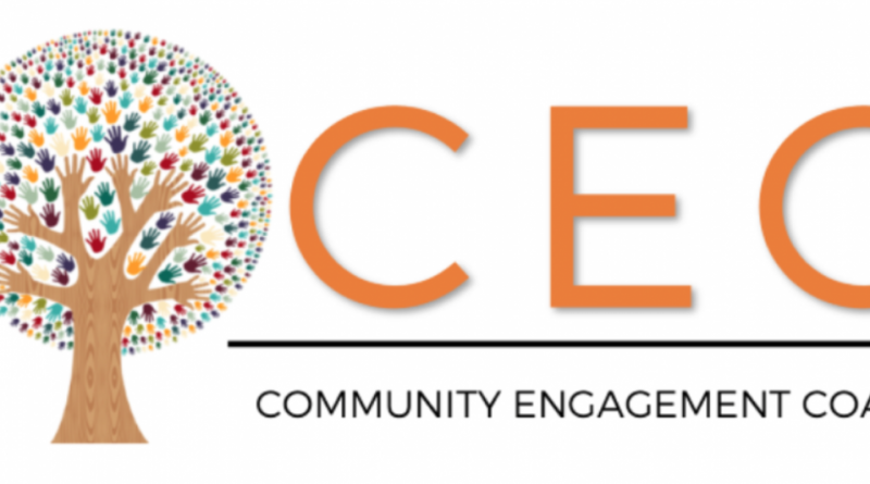 Community Engagement Coalition