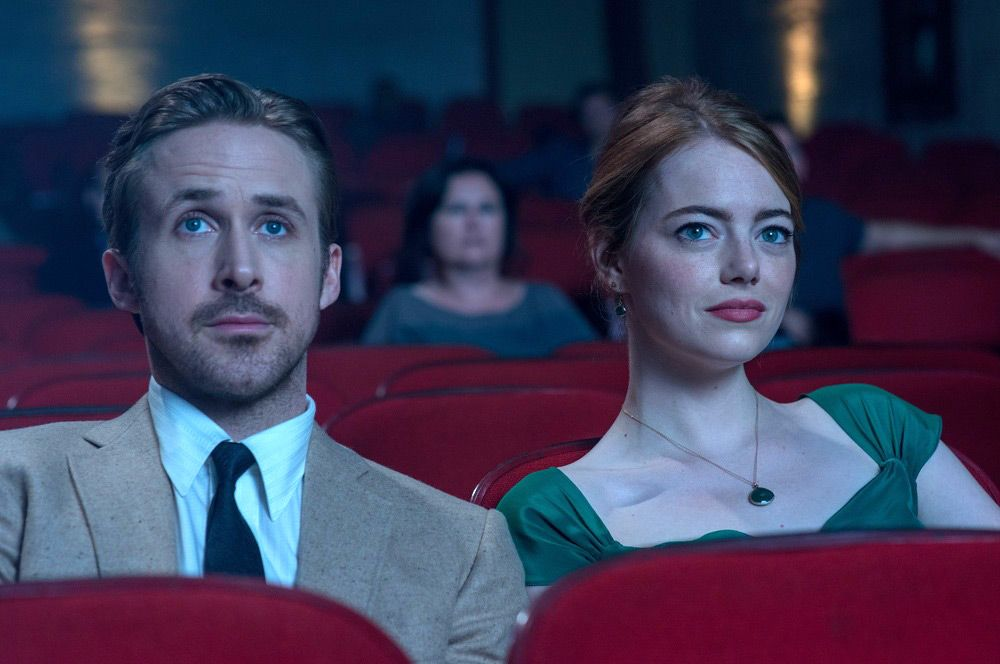 Venice Review Damien Chazelles La La Land Emma Stone Ryan Gosling 20160831 moreover Manchester By The Sea also Oscars History Looms For La La Land besides Watch We Love You 2016 Free besides 96984840. on oscar best director nominees 2017