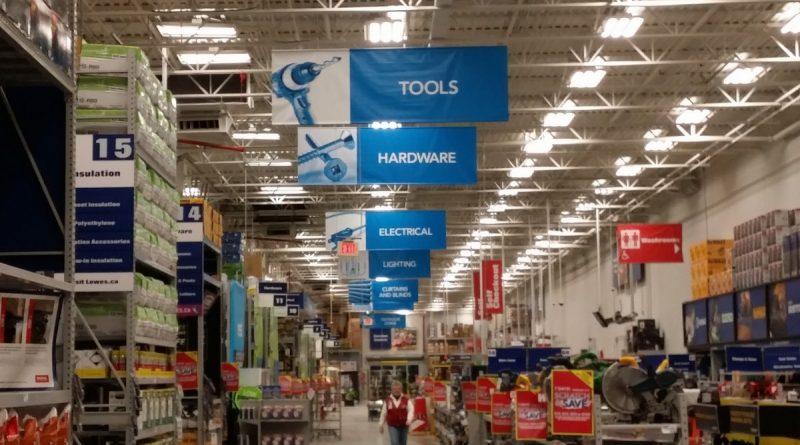 Lowes prepares for store opening in leesburg loudoun now lowes prepares for store opening in leesburg greentooth Choice Image