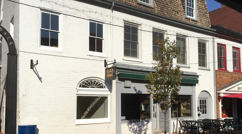 The Leesburg BAR has ordered the replacement of four second floor windows that were installed at 11 N. King St following a 2015 fire. The town is requiring windows with a 2 panes over 2 panes configuration rather than the 4 over 4 configuration that was used.
