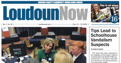 Loudoun Now for Oct. 13, 2016