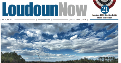 Loudoun Now for Oct. 25, 2016