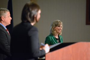 Rep. Barbara Comstock (R-VA-10). (Renss Greene/Loudoun Now)