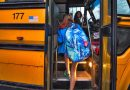 Who's In the Driver's Seat? Pay, Disrespect Exacerbate Bus Driver Shortage