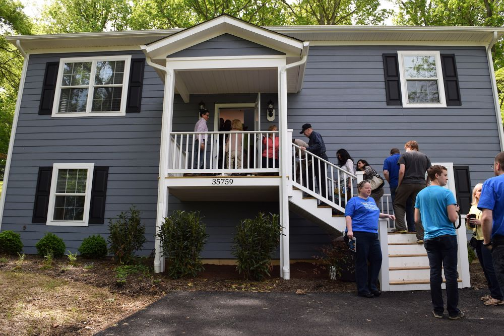 Working For You Loudoun Habitat For Humanity Loudoun Now