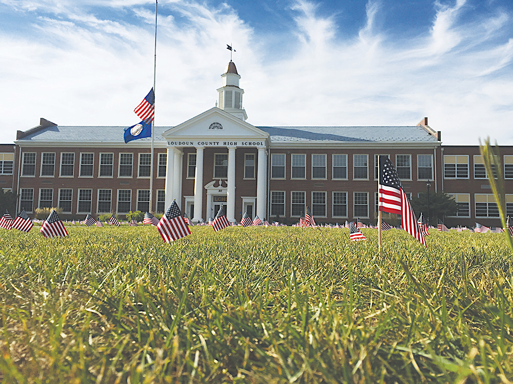 Loudoun County High Holds American Monday After Pressure From Student Loudoun Now