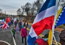 Photo Gallery: Martin Luther King Jr. March