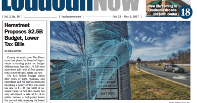 Loudoun Now for Feb. 23, 2017