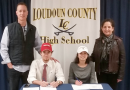 LCHS Siblings Ink College Athletic Deals