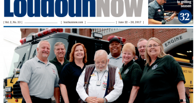 Loudoun Now for June 22, 2017