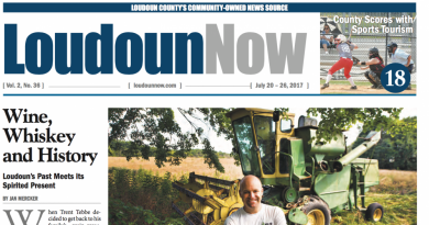 Loudoun Now for July 20, 2017
