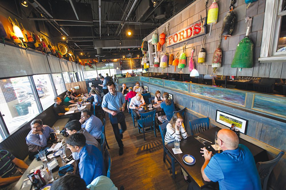 Short Staffed Growing Pains For Loudoun S Booming