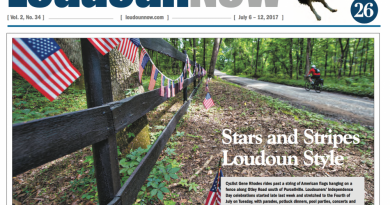 Loudoun Now for July 6, 2017