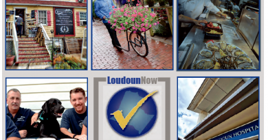 2017 Loudoun's Favorites Winners