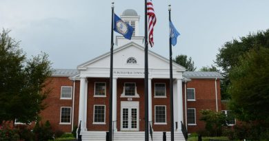 Purcellville Considers a 2-Cent Real Estate Tax Rate Increase