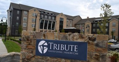 Thrive Senior Living Opens in One Loudoun