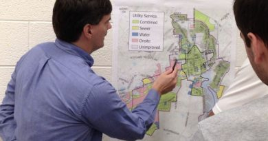 Round Hill Holds Second Input Session on Town Expansion