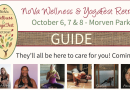 Wind Down During a YogaFest's Weekend of Wellness