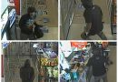 Gunmen Hit High Up Store in Sterling