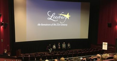 '360' Forum: For Leesburg, Experience is the Opportunity