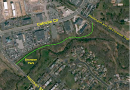 Leesburg Seeks County Funding for Trail, Evergreen Mill Road Widening